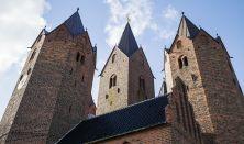 Middelalder byvandringer i Kalundborg