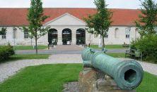 Tirsdagsbyvandringer - Krudt, Kugler og Kanoner