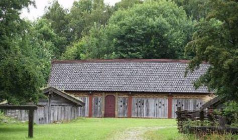 Foredrag om vikingetiden
