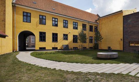 Gyldne tirsdage på Sorø Kunstmuseum