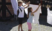 Sommerferie på Slagelse Museum