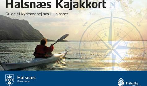 Halsnæs Kajakkort