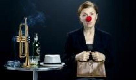 Ryg - en sørgmunter cabaret