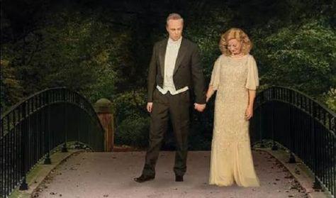 Det' lunt i nat - danske operetteperler