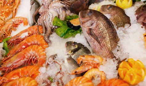 Hvide Sande Foodfestival - Smag Vesterhavet