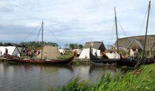 Entré Bork Havn - Juli-August