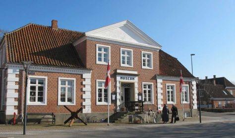 Entré Ringkøbing Museum