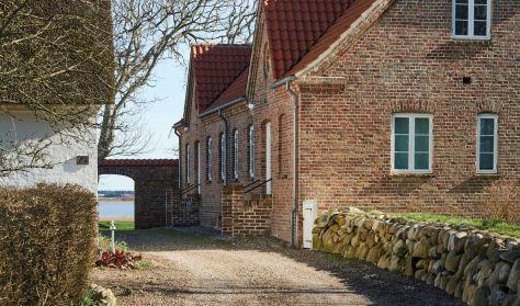Rundvisning på Kaj Munks Præstegård