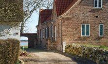 Rundvisning på Kaj Munks Præstegård (Tysk)