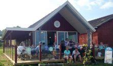 Det bedste fra Agersø - historie, ø-liv og gastronomi