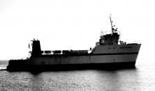 Cruise på Sejerøbugten