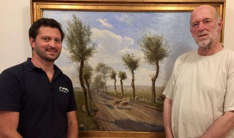 Landskabets Kunst- Dialog om kunst og landskab