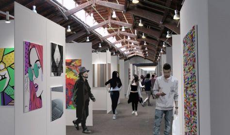 Works Art Fair - Aarhus