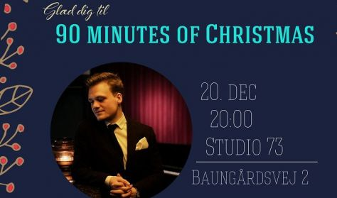 Victor Svold - 90 minutes of Christmas
