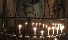 Julevandring – en introduktion til pilgrimsvandring