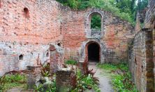 Rundvisning i ruinerne af Antvorskov Kloster