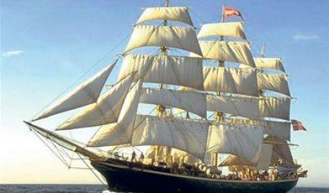 Maritim aften - Fællesspisning og oplæg ved Asser Amdisen