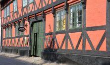 Omvisning på Sorø Museum