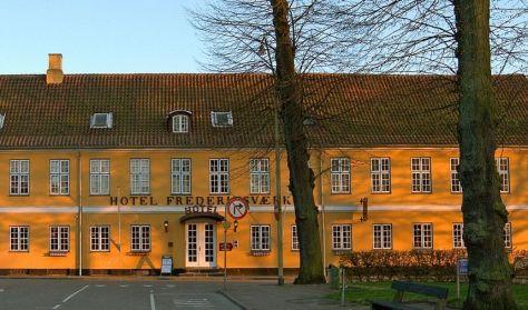 Tirsdagsbyvandring - Frederiksværks gamle kroer, hoteller & værtshuse