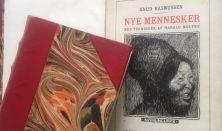 Tegn en bog – Harald Moltke og polareskimoerne