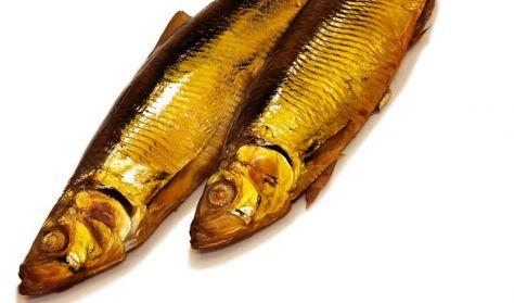 Det Glade Fiskekøkken