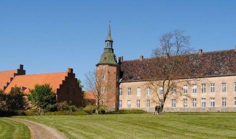 Rundvisning Holsteinborg Slot