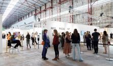 Enter Art Fair - Visitors