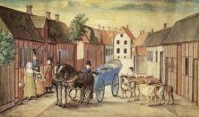 Byvandring i Ringkøbing i efterårsferien