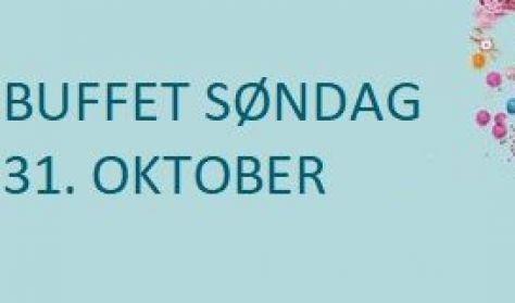 Buffet - SØNDAG