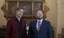 Julekoncert 2020 - Martin Brygmann