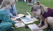Gratis sommersjov i Ringsted Kommune – Middelaldersommerskole i Ringsted