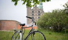Guidet cykeltur til to interessante landsbyer i Helsingørs grønne omgivelser