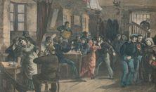 """""""En ordentlig dram og et godt glas øl"""" - Historien om værtshusene, øllet og snapsen"""