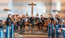 Professorernes koncert i Helligåndskirken