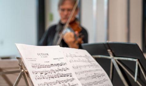 Ekstra koncert i Herborg kirke