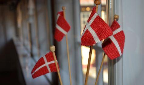 Efterårsferie på Sorø Museum - Broderiworkshop