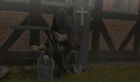 Halloween på Sorø Museum