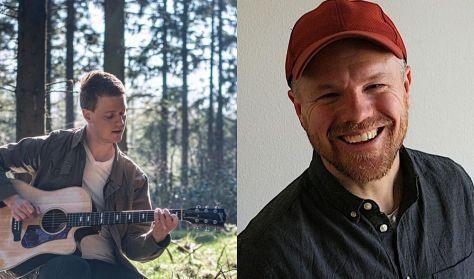 Kasper Buch + Adam Beverly // Vejen