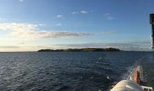 Nexelø – barndommens ø