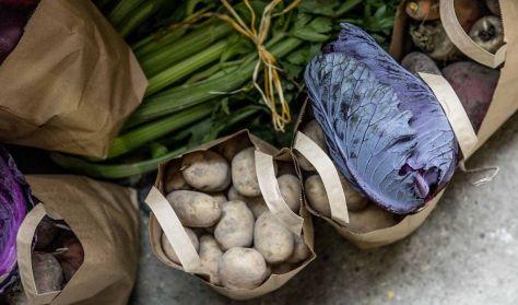 Fødevarerute – Lammefjordsruten