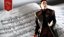Carmen - en operafortælling
