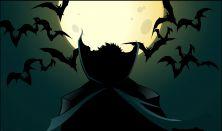 Dracula - en kisteglad grinebider
