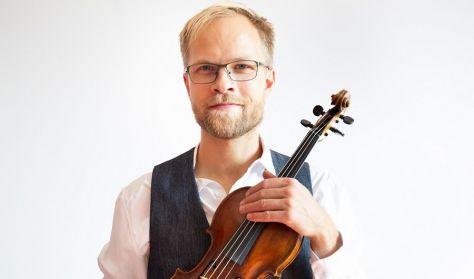 Koncert på Den Lille Færge med Alexander Kraglund