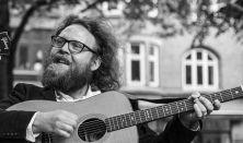 Koncert på Den Lille Færge med Benjamin Aggerbæk