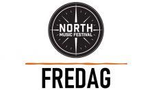 North Music Festival - FREDAG