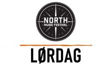 North Music Festival - LØRDAG