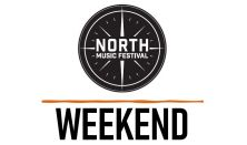 North Music Festival - WEEKEND