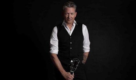 Musikforedrag med Anders Blichfeldt