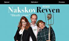 """Nakskov Revyen 2022 – """"Skudt i roen"""""""